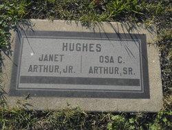 Arthur Hughes, Jr.