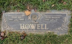 Jerry Lee Howell
