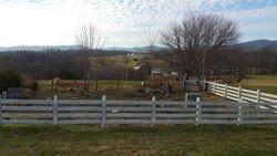 Coffman Cemetery #02
