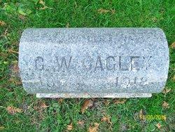 George W Cagley