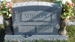 Marie Z Sedlacek