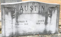 Alfred Paul Austin