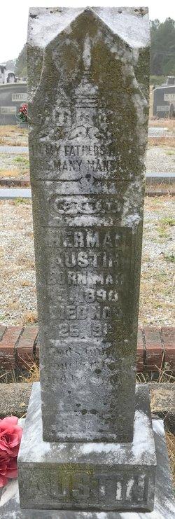 Herman Austin