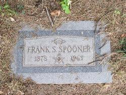 Frank Simmons Spooner
