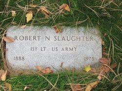 Robert Newlee Slaughter