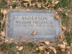 William Frederick Anderson