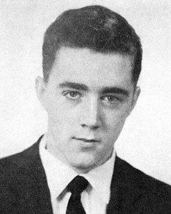 Jack Murray Seymour, Jr
