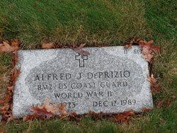 Alfred J Deprizio