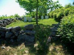 Upton Family Cemetery