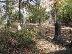 Bryant-Bragg Family Cemetery