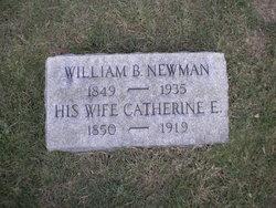 Catherine E. Newman