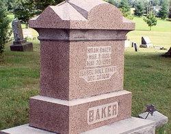 Hiram Baker