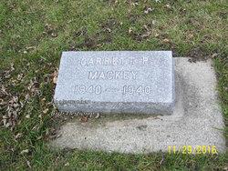 Garrett P. Mackey