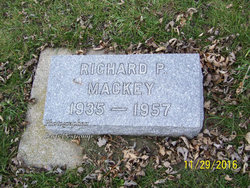 Richard P. Mackey