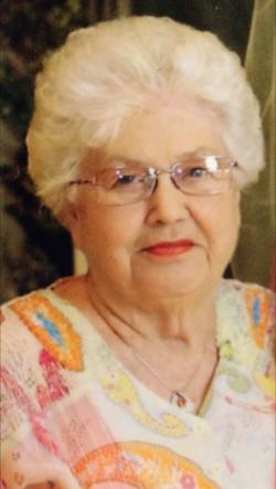 Mary Faye McFarlin