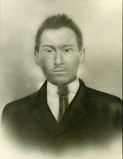 Lycurgus Alsup