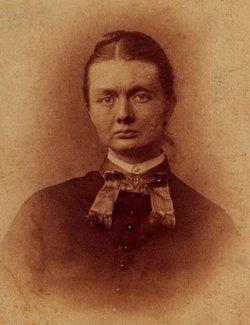 Mary Catherine <I>Hinkle</I> Elliott