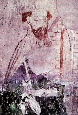 Magnus III Barnlock