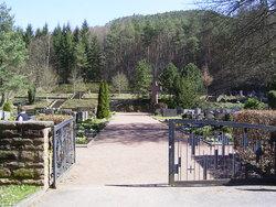 Neuer Friedhof Bruchweiler-Bärenbach