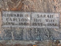 Edward H. Carlton
