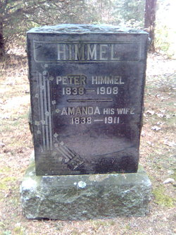 Rev Peter Phillip Himmel
