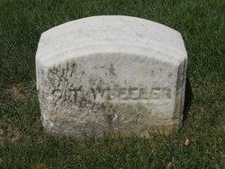 Calvin T. Wheeler