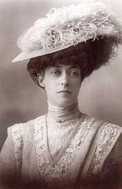 Victoria Alexandra Olga Mary Saxe-Coburg
