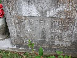 Chester Tubb