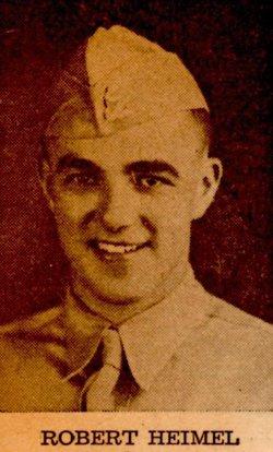 George Robert Heimel