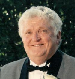 Claude McKinley Thompson