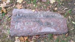 Lorenzo R Scroggins