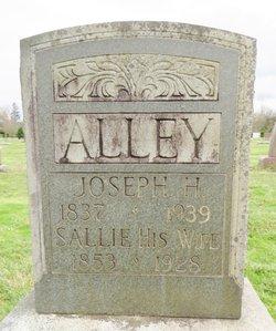 Sallie Alley
