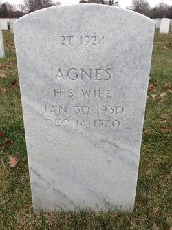 Agnes Deis