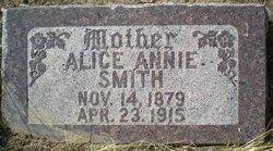 Alice Annie Smith