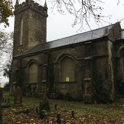 Creagh 1810 Graveyard