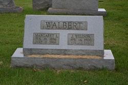 J. Weldon Walbert
