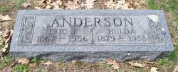 Eric J. Anderson