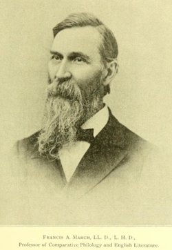 Francis Andrew March