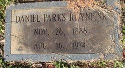 Daniel Parks Rhyne