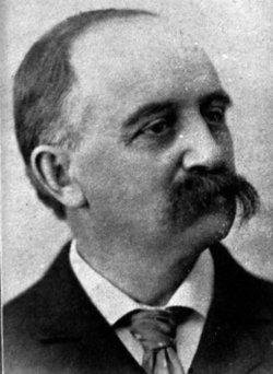 George Kilbon Nash
