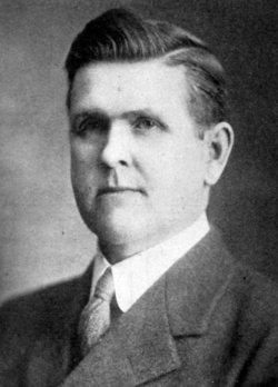 Alvin Victor Donahey