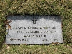 Alan Day Christopher, Jr