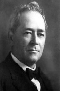 Charles Nathaniel Haskell