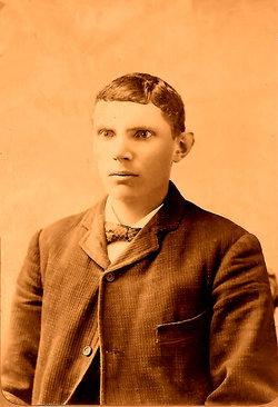 Elijah Isadore Wilson
