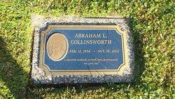 Abraham Lincoln Collinsworth