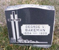 George V Bakeman