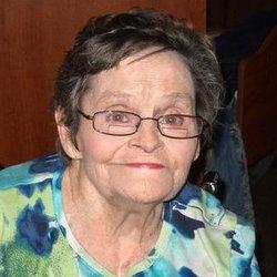 Betty Joyce <I>Hill</I> Bagwell