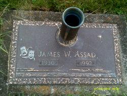 """James Wilson Lynch """"Jim"""" Assad"""