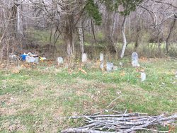 Spencer Midkiff Cemetery