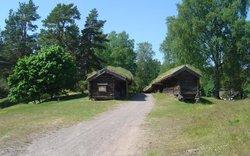 Ragnerud BOENDE, CAMPING, VANDRING i Dalsland